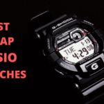best cheap casio watches